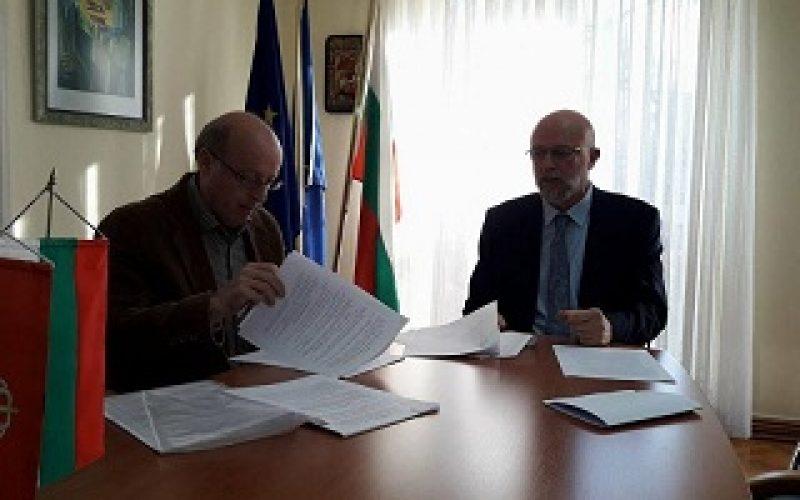 Bugarska finansira projekte na jugu Srbije