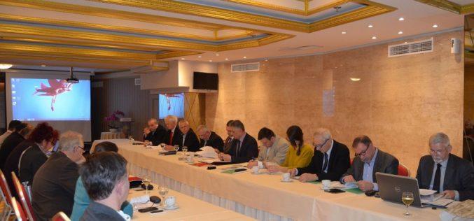 Koordinacija jedinstvena na sednici Republičkog saveta za manjine