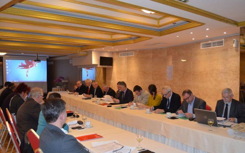 (Srpski) Koordinacija jedinstvena na sednici Republičkog saveta za manjine