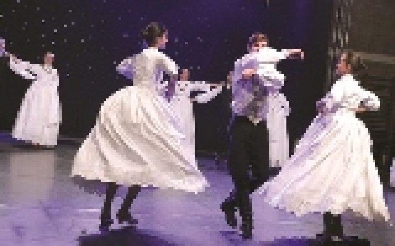 Ples i pjesma spojili Bačku, Istru i Dalmaciju