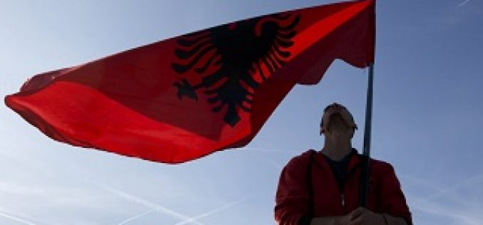 Obeležen nacionalni praznik albanske nacionalne manjine – Dan zastave
