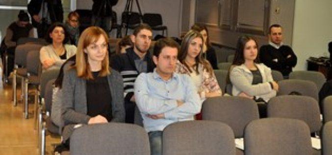 """Projekcija filma """"Sandžak i manjinska politika u Srbiji: Šta mladi misle?"""""""