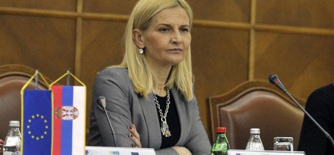 Srbija uskoro šalje izveštaje o sprovođenju akcionih planova