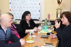 Uspostavljanje mosta saradnje sa nacionalnim zajednicima i njihovim matičnim državama