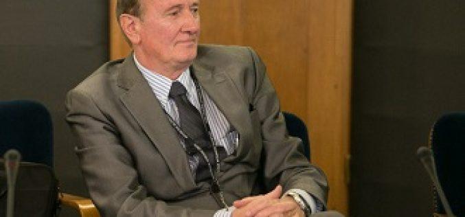 Mihalj Njilaš i Gorazd Žmavc razgovarali o daljem unapređivanju saradnje