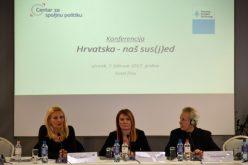 (Srpski) Odnosi Srbije i Hrvatske – EU, kontroverze i nerešena pitanja