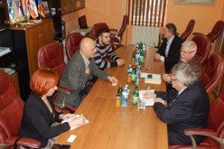 (Srpski) Pokrajinski ombudsman u poseti Nacionalnom savetu češke nacionalne manjine
