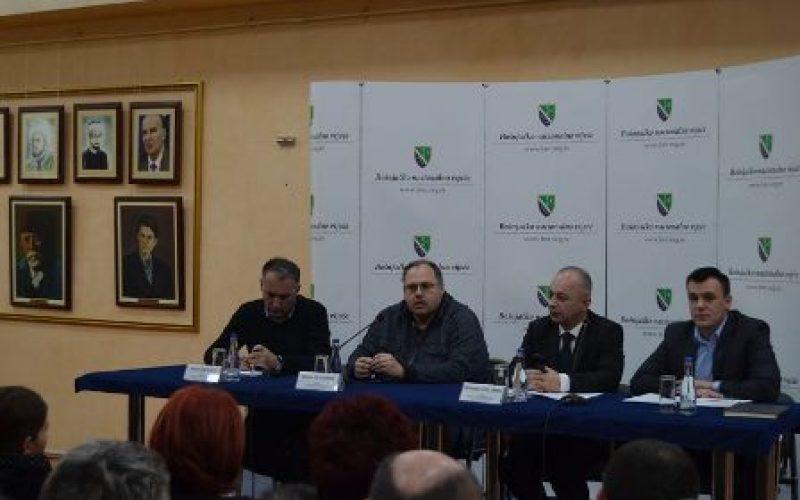 Promijeniti način izvještavanja o Sandžaku i Bošnjacima