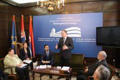 Izuzetan značaj očuvanja identiteta Slovaka u Vojvodini