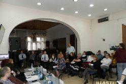 U Novom Sadu održan skup o informisanju na manjinskim jezicima