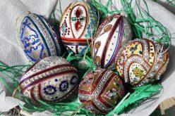 Filiganska uskršnja jaja Pauline Takač
