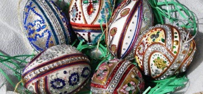 (Srpski) Filiganska uskršnja jaja Pauline Takač