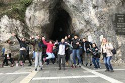 Upoznavanje sa jezikom, tradicijom i kulturnim nasleđem Slovenije