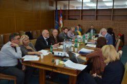 Osnaživanje kapaciteta nacionalnih saveta nacionalnih manjina