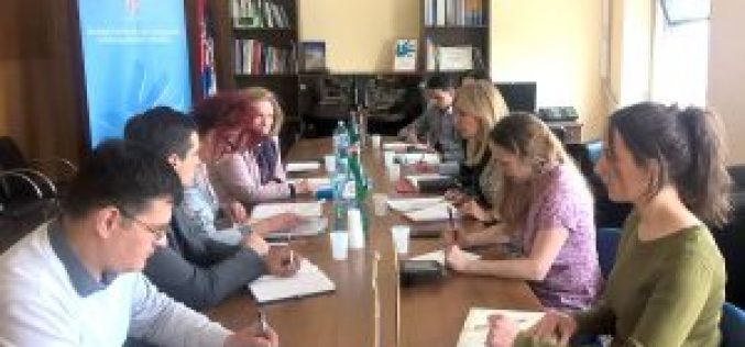 Dogovor o izradi izveštaja o sprovođenju manjinskog Akcionog plana
