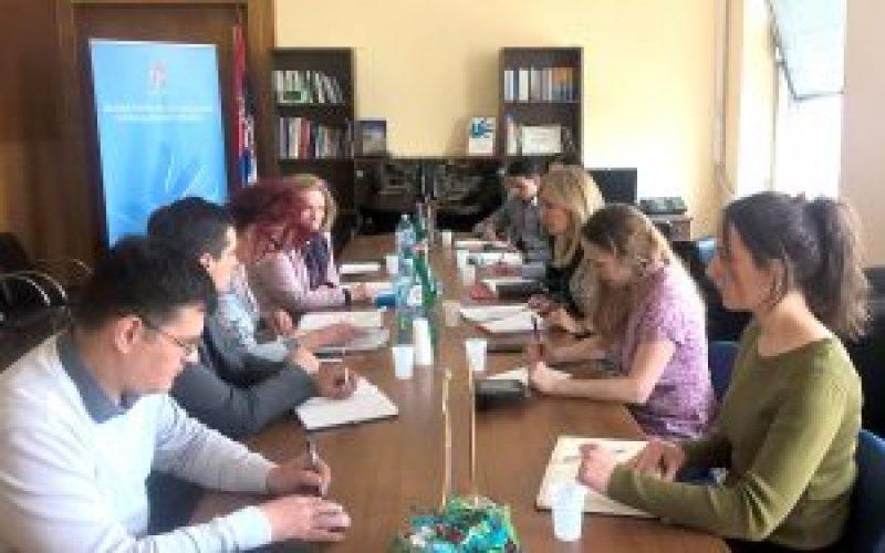 (Srpski) Dogovor o izradi izveštaja o sprovođenju manjinskog Akcionog plana