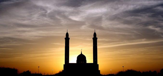 Predsjednik vijeća čestao mjesec Ramazan