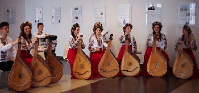 """Otvoreni """"Dani Ukrajine"""" u Kulturnom centru Novog Sada"""