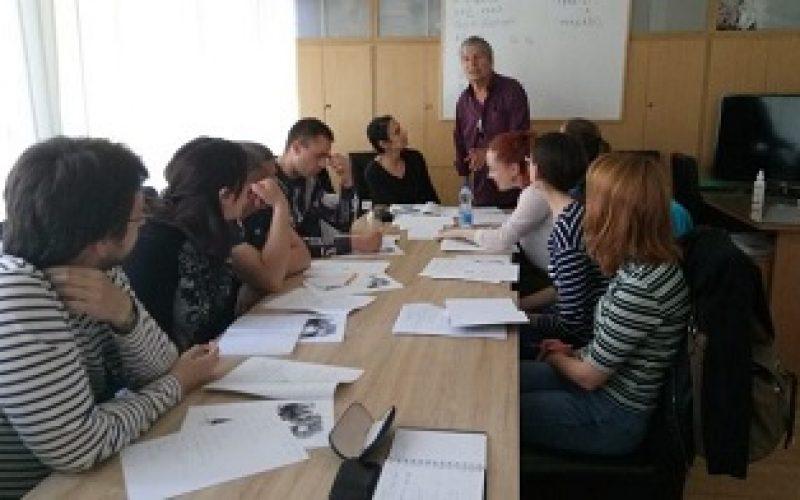 U Nišu počela sa radom škola bugarskog jezika