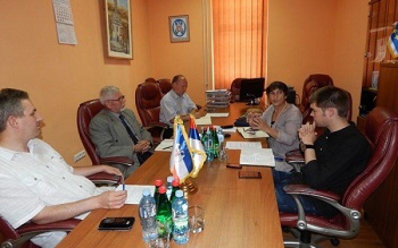 Centar za regionalizam u poseti Nacionalnom savetu