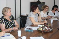 (Srpski) Sastanak sa predstavnicima Ministarstva obrazovanja