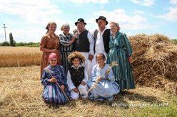 Održan ris u Ljutovu