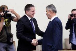 Nacionalna vijeća tretirati kao legitimne partnere