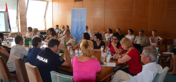 Paunović: Kontinuirano sprovođenje antidiskriminacione strategije i Akcionog plana