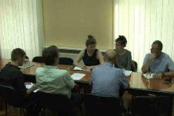 Predstavnici Odjela za demokratizaciju misije OESS-a u Srbiji posjetili HNV