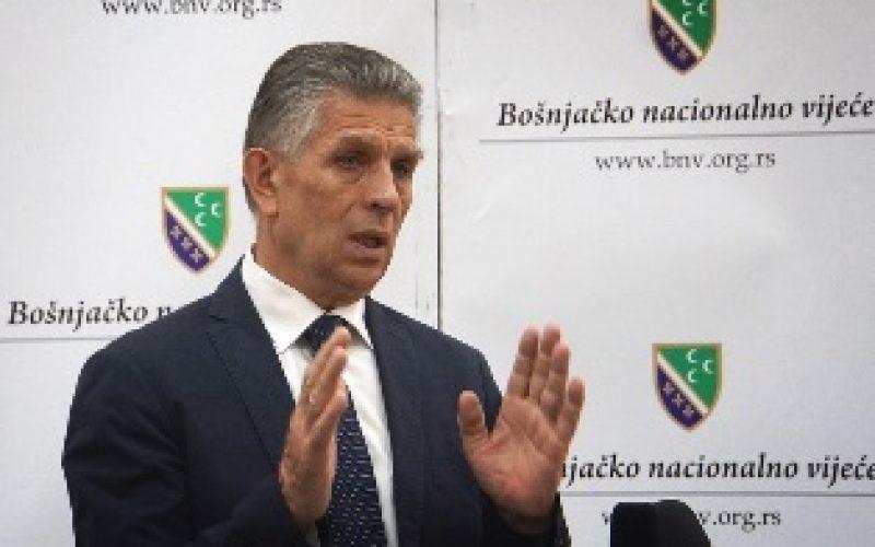 (Srpski) Neophodna revizija Akcionog plana za manjine i nacrta manjinskih zakona