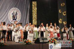 (Srpski) Na festivalu u Sutjesci Rumuni iz cele Vojvodine