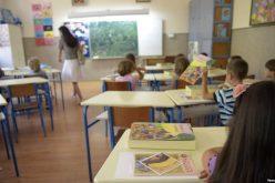 Nedostaju udžbenici na albanskom jeziku