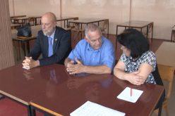 """Sastanak u OŠ """"Hristo Botev"""" o obrazovanju na bugarskom jeziku"""