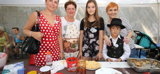 (Srpski) Održan tradicionalni Festival bunjevačkih jela u Bajmoku