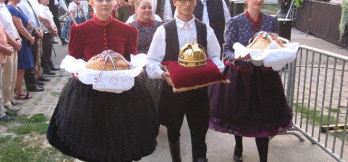 U Bečeju dva dana slavili Sent Ištvana