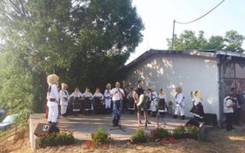 """Održana """"Žumarijada"""" u Kladurovu"""