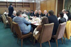 (Srpski) Jačanje pravnog okvira prioritet za manjine