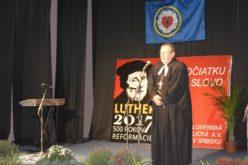 Obeleženo 500 godina reformacije