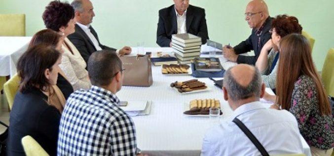 (Srpski) Nastava na bosanskom jeziku jača multietičnost u sandžačkim školama