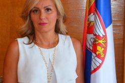 (Srpski) Paunović: U 46 lokalnih samouprava obezbeđeno je celokupno obrazovanje na jezicima nacionalnih manjina