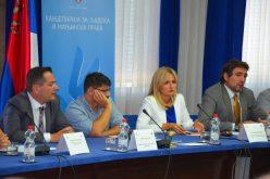 Paunović: Sprovođenje Akcionog plana za manjine redovno se prati