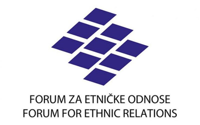 Forum za etničke odnose poziva mlade stručnjake – istraživače