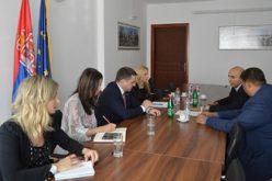 (Srpski) Stvoriti uslove za unapređenje položaja Roma