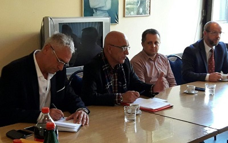 Nastava bosanskog jezika sa elementima nacionalne kulture u Prijepolju