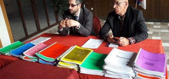 Seminar za nastavnike bosanskog jezika u Prijepolju