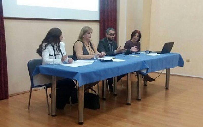 (Srpski) Predstavljeni standardi za bosanski jezik za kraj srednjeg obrazovanja