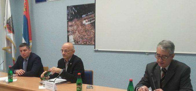 Kolegijum Pokrajinskog ombudsmana o jeziku i nacionalnom identitetu