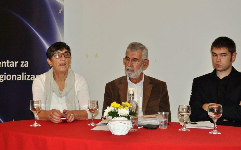 Nacionalne zajednice u Srbiji: Manje brojne – manje vidljive