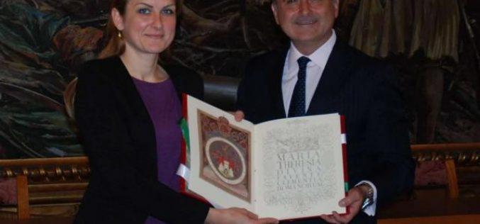 Ambasador Republike Hrvatske u Somboru: Maternji jezik temelj ostalih prava