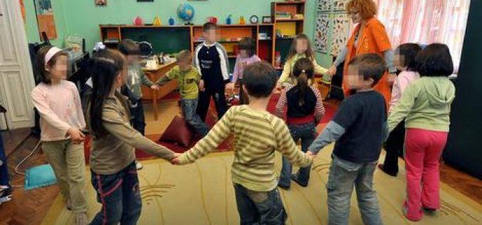 Tradicionalne mađarske pesme za najmlađe